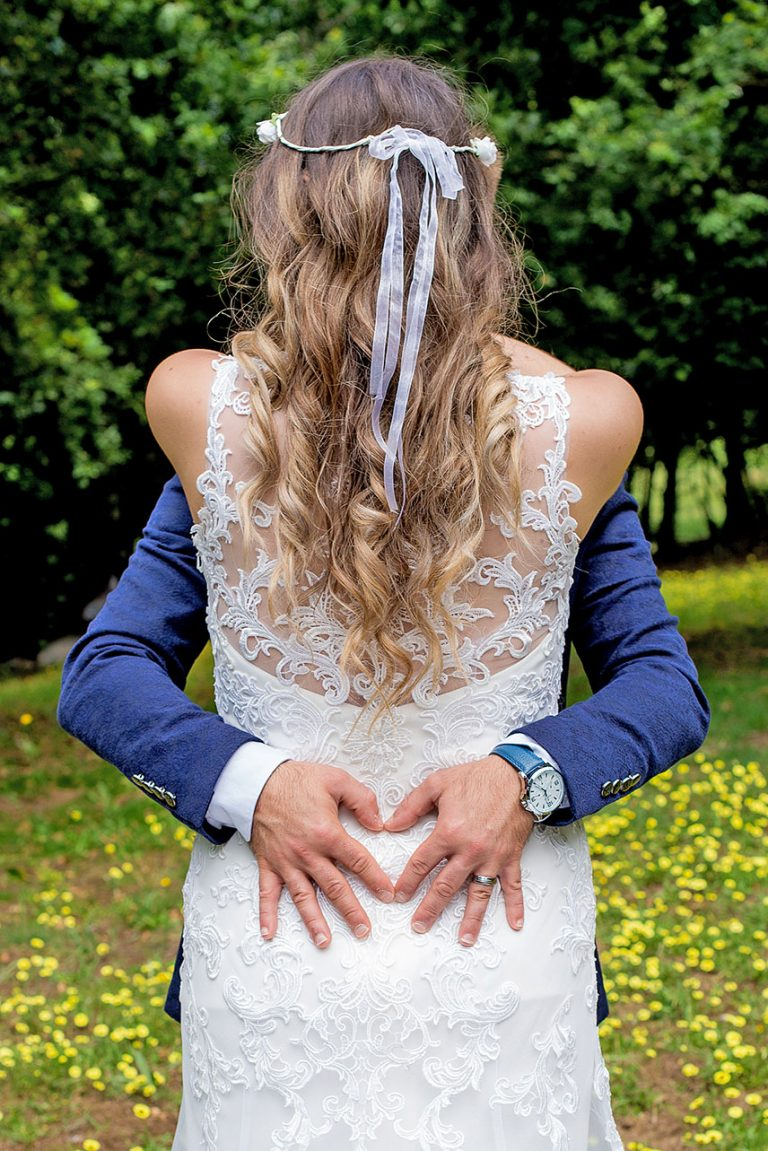 C & A Wedding